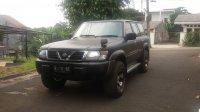 Nissan: Patrol Diesel 4200cc Ti 4x4 macho istimw mdl land cruiser vxr vx 2000 (20170525_143353.jpg)