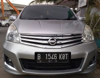 Jual Nissan Grand Livina 1.5 XV matic tahun 2013 istimewa