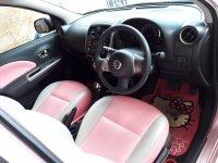 Nissan March Pink 1.2 AT HI 2014 akhir km<53rb 110jt (WhatsApp Image 2018-03-14 at 08.31.04.jpeg)