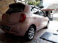 Nissan March Pink 1.2 AT HI 2014 akhir km<53rb 110jt (WhatsApp Image 2018-03-14 at 08.31.19.jpeg)