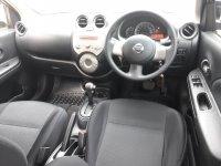 Nissan March Xs 1.2cc Th'2012 Automatic/Ac Digital Airbag (6.jpg)