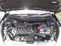 Jual Nissan: New Grand Livina SV Th 2013 Matic Upgrade XV Istimewa