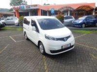 Nissan: jual evalia 2013 xv manual putih