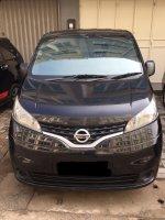 Jual Nissan Evalia type ST tahun 2013