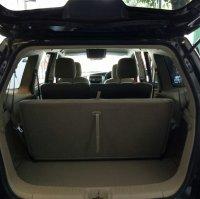 Jual Nissan grand livina SV 2014 A/T