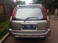 Nissan X-Trail 2.5 Xt Th'2004 Automatic (4.jpg)