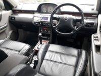 Nissan X-Trail 2.5 Xt Th'2004 Automatic (7.jpg)