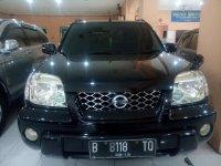Nissan: X-Trail 2.5 Tahun 2004