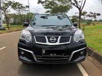 Jual Nissan: X-Trail 2.5 ST At Urban Selection 2013 Hitam