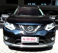 Nissan X-Trail: Nissa X Trail 2.5 Urban Automatic (20180403_141043[2].jpg)