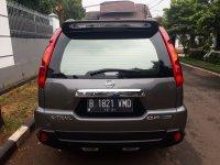 X-Trail: Nissan X'Trail Xt 2.5 x-tronic cvt Th'2009 Automatic (4.jpg)