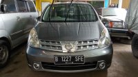 Jual Nissan: grand livina xv 1.5 automatic 2008