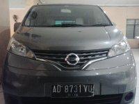 Jual Nissan: Evalia Manual Tahun 2014