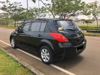 Nissan: Latio 1.8 At Hitam 2008 Antik (Photo 14-04-18 12.02.07.jpg)