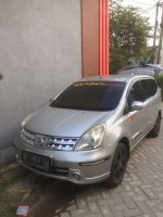 Jual Nissan: grand livina xv th2008