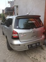 Nissan: grand livina xv th2008 (IMG-20180410-WA0082.jpg)