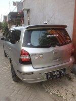 Nissan: grand livina xv th2008 (IMG-20180410-WA0082.jpg)