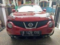 Dijual Nissan Juke SUV