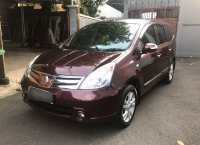 Jual Nissan: Grand Livina Ultimate 1.5 AT 2011 Merah Marun