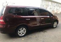 Nissan: Grand Livina Ultimate 1.5 AT 2011 Merah Marun (1HelmyLivina2.jpg)