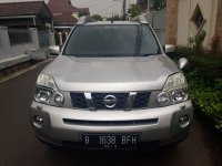 X-Trail: Nissan X'Trail Xt 2.5 x-tronic cvt Th'2008 Automatic