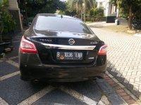 Teanna: Jual Cepat Nissan Teana