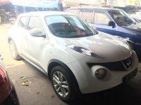 Dijual Mobil Nissan Juke Tahun 2012