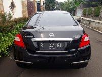 Teanna: Nissan Teana 250 Xv V6 Sunroof Th'2011 pemakaian 2012 Automatic (4.jpg)