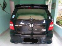 Nissan: Jual Grand Livina 1,8 HWS