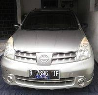 Jual Nissan: Grand Livina 08,XV 1,5cc, 60jt,Oper.