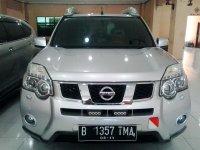 Nissan: All New X-Trail 2.5 XT Tahun 2011 (depan.jpg)