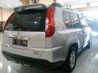 Nissan: All New X-Trail 2.5 XT Tahun 2011 (belakang.jpg)