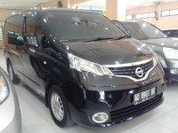 Nissan: Evalia XV Tahun 2012