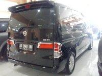 Nissan: Evalia XV Tahun 2012 (belakang.jpg)