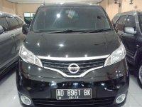 Nissan: Evalia XV Tahun 2012 (depan.jpg)