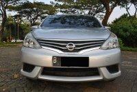Jual Nissan Grand livina SV 2015 MT , cocok untuk keluarga indonesia