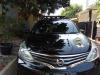 Jual Nissan Grand Livina: Siap Mudik dengan Ms. Livina