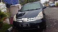 Nissan: Jual Cepat Grand Livina A/T 1.8XV 2009 beli dari baru