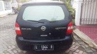 Nissan: Jual Cepat Grand Livina A/T 1.8XV 2009 beli dari baru (20180301_054632 edit.jpg)