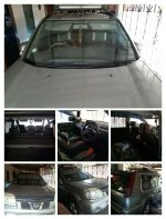X-Trail: Jual Nissan traill st matic th2007