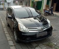 Jual Nissan Grand Livina SV 2011 (AT)
