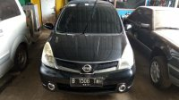 Jual Nissan GRAND LIVINA XV manual 2011 dp 15 jt