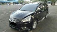 Jual Nissan: Grand Livina Highway Star 2014