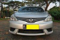 Jual Nissan Grand Livina 1.5 SV MT 2015