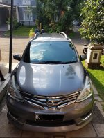 Jual NISSAN Grand Livina AT 1.5 HWS (2014)