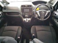 Nissan: Serena HWS AT 2014 Putih Siap pakai (IMG20180517150335.jpg)