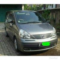 Dijual Mobil Nissan Serena HGW Star A1 !!!