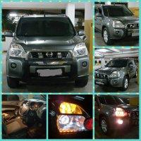 X-Trail: Dijual cepat Nissan Xtrail CV AT/ST 2010