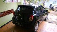 Jual Nissan March 1.2 M/T 2011 Asli N Kota