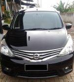 Jual Nissan: Grand Livina 2014 XV Mulus siap mudik